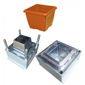 China P20H PP HDPE LDPE Plastic Injection Mould ISM Base Moulding Maker on sale