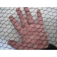 Quality Vinyl Coated Chicken Wire Mesh Fence , Welded Wire Fabric for sale