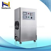 Quality Air cooling Industrial Ozone Generator water system for swimming pool wholesale