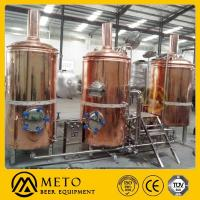 Quality Homebrew Conical Fermenter Beer Keg Used Brewery Plant Best Prices wholesale