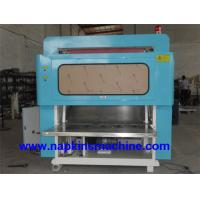 Quality High Performance Facial Tissue Machine For Plastic Bag Packing Tissue wholesale