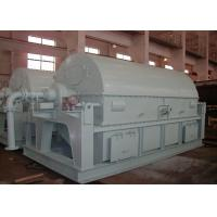 Buy cheap 380v Automatic Rotary Drum Dryer / Roller Dryer Machine For Food Industry product