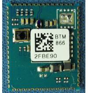 Cheap Bluetooth Class 2 Multi-Media CSR8670 Lite module without antenna-- BTM866 for sale
