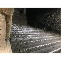 Quality Horizontal Boiler Reciprocating Grate Reciprocating Step Grate 1 Year Warranty wholesale