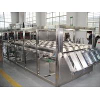 Quality Three In One 5 Gallon Water Filling Machine Automatic FOR PET glass bottle wholesale