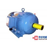 Quality Waterproof IE4 4 Pole Permanent Magnet Synchronous Motor 45KW , High Performance wholesale
