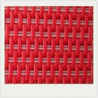 Quality 2- Shed Polyester Mesh Belt With High Temperature Resistant For Paper Board wholesale