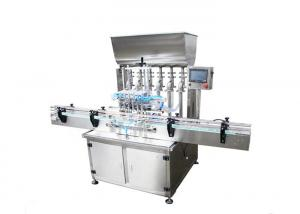 Quality 110V Linear Automatic Capping Machine wholesale