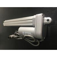China 1200N Industrial Miniature Linear Actuator 12v 10cm Stroke Length on sale