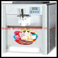 Quality hot sale soft ice cream machine equipment wholesale