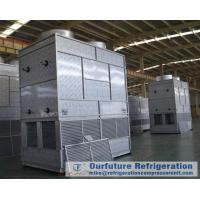 Quality Downstreaming Type Evaporative Condenser For Cold Storage Refrigeration System wholesale