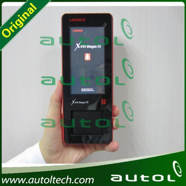 Cheap 100%Original Launch X431 Diagun III, Update Official Website for sale