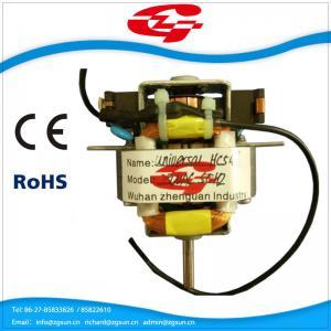 Quality Ac motor single phase HC5417 220v/110v 50HZ/60HZ 54w Hairdryer Mixer Blender universal Motor wholesale