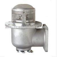 Quality FV-B-3-D-F-Emergency Foot Valve-AILE wholesale