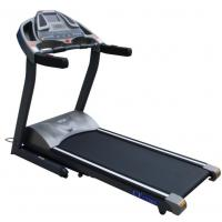 China 3.0HP Electric Folding Fitness Equipment Sports Treadmill Running Machine With 54 Programs on sale