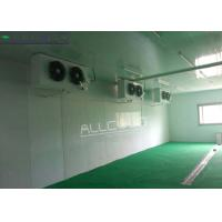 Quality Low Power Consumption Cold Storage Room With Bitzer / Copeland Compressor wholesale