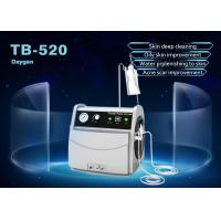 Buy cheap CE Approved Water Oxygen Jet Peel Spray Head Skin Rejuvenation Facial Cleaning Machine from wholesalers