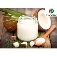 China White Natural Pure Extra Virgin Coconut Oil Prevent Stretch Marks on sale