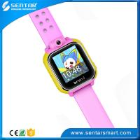 Quality Wholesale manufacturer 2016 newest kids V83 Android 3G SOS GSM GPS tracker smart watch wholesale