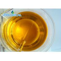 China Pure Rip 375mg/Ml Pre - Mixed Injectable Steroid Oils TMT Blend 375 For Bodybuilding on sale