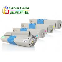China 100% Reliable Color Compatible Laser Toner cartridge for OKI 44973533 , OKI 301 on sale