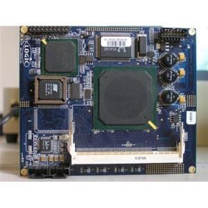 Lead Free Pcb Board Manufacturing / RoHS Printed Circuit Board Assemblies