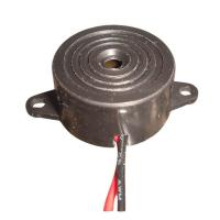 Buy cheap 5V Self Drive Wire Piezo Electric Buzzer Continuous 3300Hz ISO9001 product