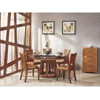 Quality Veneer Finishing Modern Wood Dining Room Table Contemporary Kitchen Tables wholesale