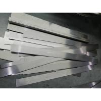 Quality HIP Sintered STB Cemented Carbide Wear Strips 320 330 310 6 X12x2 Customized Size wholesale