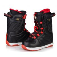 China Adult  waterproof snowboard boots, Cotton Fabric Lining Material snowboard boots,winter Mens snowboard boots,ski boots on sale