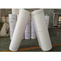 Quality Concrete Self Adhesive Waterproofing Membrane , Foundation Waterproofing Membrane Saving Budget wholesale