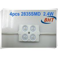 Quality Digital Outdoor Waterproof Led Module , Led Sign Lighting Modules For Decoration wholesale