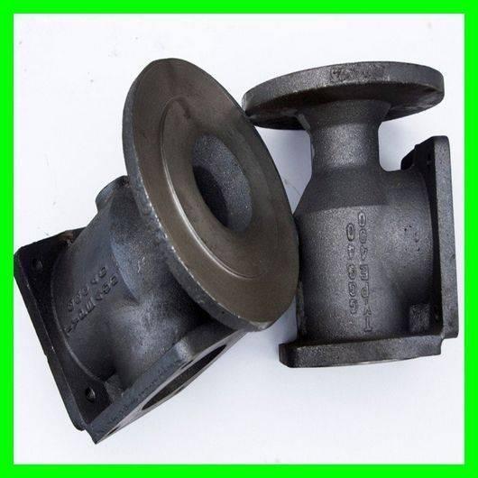 Cheap cast iron pipe fittings of shijiazhuangzhongrun