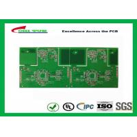 Quality PCB manufacturer supply Multilayer circuit board with 8 Layer Lead-free HASL wholesale