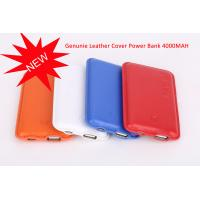 Quality Extreme Unique Smartphone Power Bank External Battery Ultra Thin wholesale