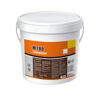 Quality White Color Coiled PVC Flooring Adhesive For Low Penetration Substrates wholesale