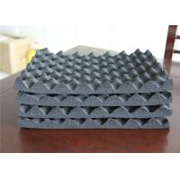 Quality egg crate acoustic foam sheets interior decorative wall covering panels wholesale
