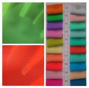 Quality Wholesale chiffon fabric wholesale