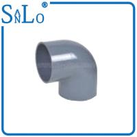 Quality Hose 180 Degree Plastic Pipe Elbow Joint For Directly Welded Flange Connection wholesale