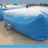 Cheap Water Truck Tank Water Storage bag Drinking Water Machine for sale