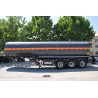 Quality 5000 gallon water tank trailer for tractor on sale wholesale