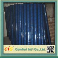 Buy cheap Soft Super Clear PVC Transparent Film For Packing Bag / Windows , 30M-200M Per Roll product