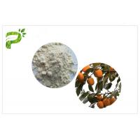 Quality CAS 77 52 1 Persimmon Leaf Extract Cosmetic Ursolic Acid Anti - Aging Agent wholesale