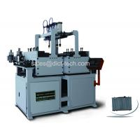Cheap Integrated Type Plastic Tank Crimping Machine for sale