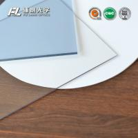 Quality 18mm Uv resistant plastic sheet esd polycarbonate sheet for operating room of medical center wholesale