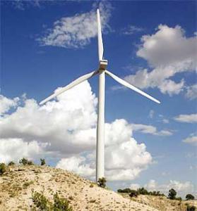 China Wind Energy Wind Turbine 15kw 20kw on sale