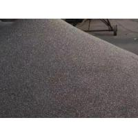 Quality 95% Carbon Raiser Calcined Anthracite Coal For Reatated Metallurgical Industry wholesale