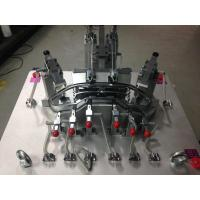 High - End Machine Fixture Components , Machine Hydraulic Clamps For Fixtures