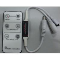 Quality 6 Keys Mini Infrared Remote RGB Controller for LED Strip Light - MY-MINI-IR6KEY wholesale