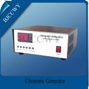 Quality 300W 45Khz Digital Ultrasonic Generator For Automatic Ultrasonic Cleaner wholesale